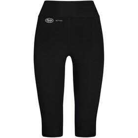 Anita Sport Tights Fitness - Pantalones largos running Mujer - negro